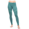 Houdini W's Long Power Tights Fjord Green